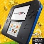 Nintendo 2DS + New Super Mario Bros. 2 für 79,99€ (statt 93€)