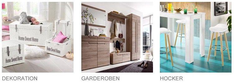 Letzte Möglichkeit: Neckermann mit 30% Rabatt auf Möbel und Heimtextilien + 17% extra Rabatt + kostenloser Versand ab 75€