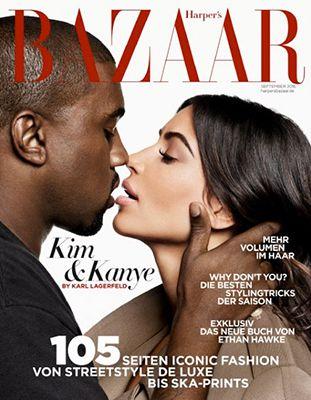 5 Ausgaben Harpers Bazaar für 2€
