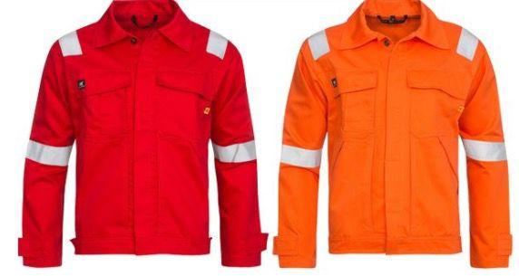 Helly Hansen Oban Arbeitsjacke für nur 7,99€ (statt 28€)