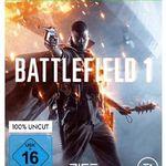 Ausverkauft! Battlefield 1 (Xbox One) für 32,89€ (statt 47€)