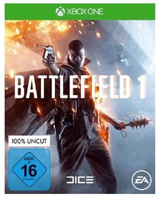 Bildschirmfoto 2016 12 28 um 13.51.21 Ausverkauft! Battlefield 1 (Xbox One) für 32,89€ (statt 47€)