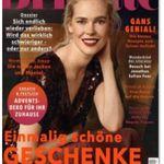 Brigitte Jahresabo für effektiv 1€ (statt 91€) – dank Gutscheinprämie