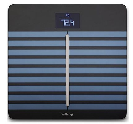 Withings Body Cardio WLAN Waage für 109€ (statt 157€)