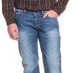 Diesel Jeans Sale mit bis -50% bei eBay – z.B. Diesel Waykee Regular Straight Fit für 50€(statt 80€)