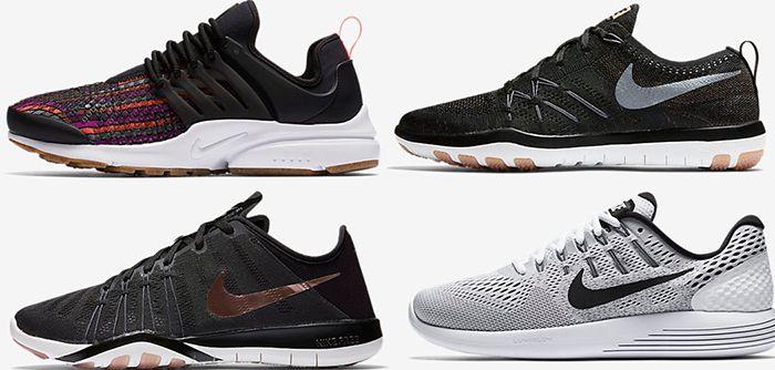 Letzter Tag! Nike Sale + 20% Gutschein + VSK frei   z.B. Nike Lunarglide 8 für 73€ (statt 104€)