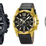 Knaller! 20% Rabatt auf alle Uhren bei uhr.de – z.B. Swiss Military Hanowa Swiss Recruit Prime für 129€ (statt 149€)