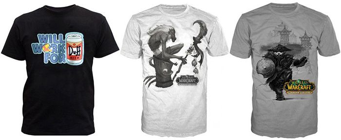 Gaming T Shirts von Nintendo, Super Mario & Co. ab je 4,99€ (statt 15€)