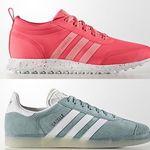 adidas Originals Outlet mit 25% Extra-Rabatt + VSK-frei ab 50€ – z.B. adidas Gazelle Sneaker für 52€ (statt 70€)