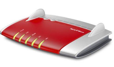 Ausverkauft! AVM FRITZ!BOX 3390   WLAN N Router mit Modem und 4x Gigabit für 6,68€ (statt 74€)   bitte nur Paypal!