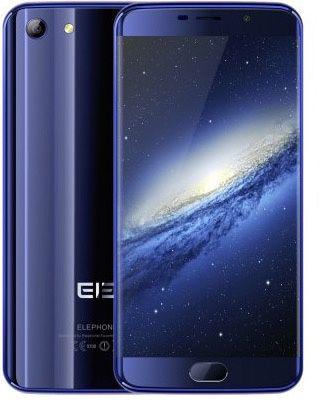 Elephone S7   5,5 Zoll Smartphone mit 64GB für 165,74€