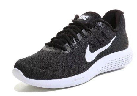 Nike LunarGlide 8 Herren Laufschuhe in Schwarz für 57,89€ (statt 75€)