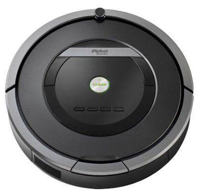 iRobot Roomba 871 Staubsaug Roboter mit Fernbedienung für 500,29€ (statt 649€)
