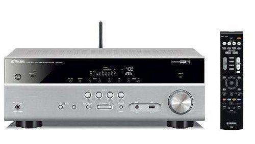 Yamaha RX V481 AV Receiver für 279€ (statt 333€)