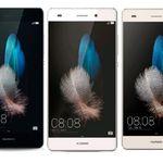 Huawei P8 Lite Dual-Sim Smartphone für 99,99€ (statt 144€) – Demoware