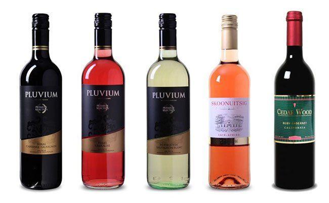 Weinvorteil Sale mit bis zu 60% Rabatt   z.B. Bobal Cabernet für 2,69€ pro Flasche (6 Flaschen MBW)