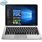 Chuwi Hi10 Pro – 10 Zoll Full HD 2 in 1 Tablet mit Keyboard und Win 10 für 146€ (statt 194€)