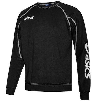 Asics Alpha Sweat   Herren Sweatshirt für 16,94€