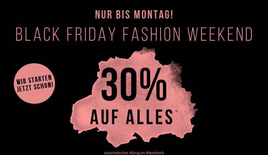 Blac Tilor Tom Tailor mit bis 50% im Black Freitag + 30% Extra Rabatt bis Mitternacht