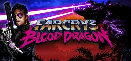 Blood Dragon Far Cry 3: Blood Dragon im Ubisoft Club gratis