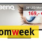 Comtech Comweek Deals – z.B. Lenovo Yoga 2-in-1 Notebook statt 799 für 699€
