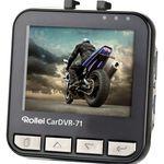 ROLLEI 40130 CarDVR 71 – Car HD Camcorder für 20€ (statt 35€)