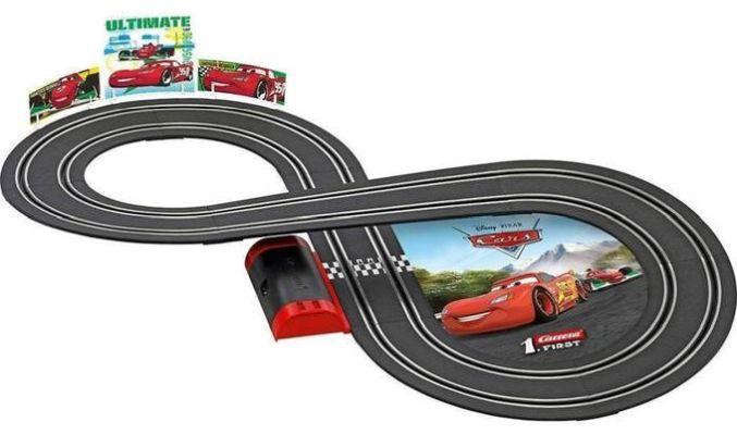 Carrera First Disney Cars Rennbahn für nur 29,99€
