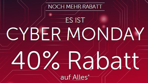 CROCS am Cyber Monday mir 40% auf alles auch im Sale + VSK frei