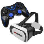 Eaxus passive Android 3D Brille mit Controller für 24,99€