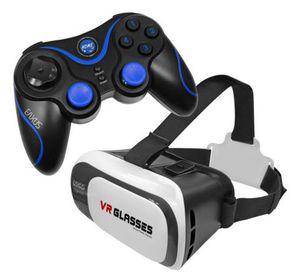 Eaxus passive Android 3D Brille mit Controller für 15,99€