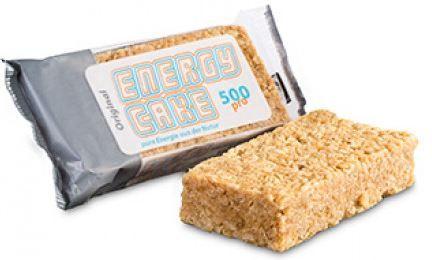 Energy Cake Riegel   24er Set [MHD 07.12.2016] ab nur 8,60€