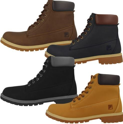 Fila Maverick high cut Herren Boots für 39,90€