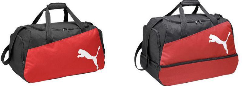 Football Bag PumA PUMA Football Bag   7 Modelle statt 21€ für je 14,95€
