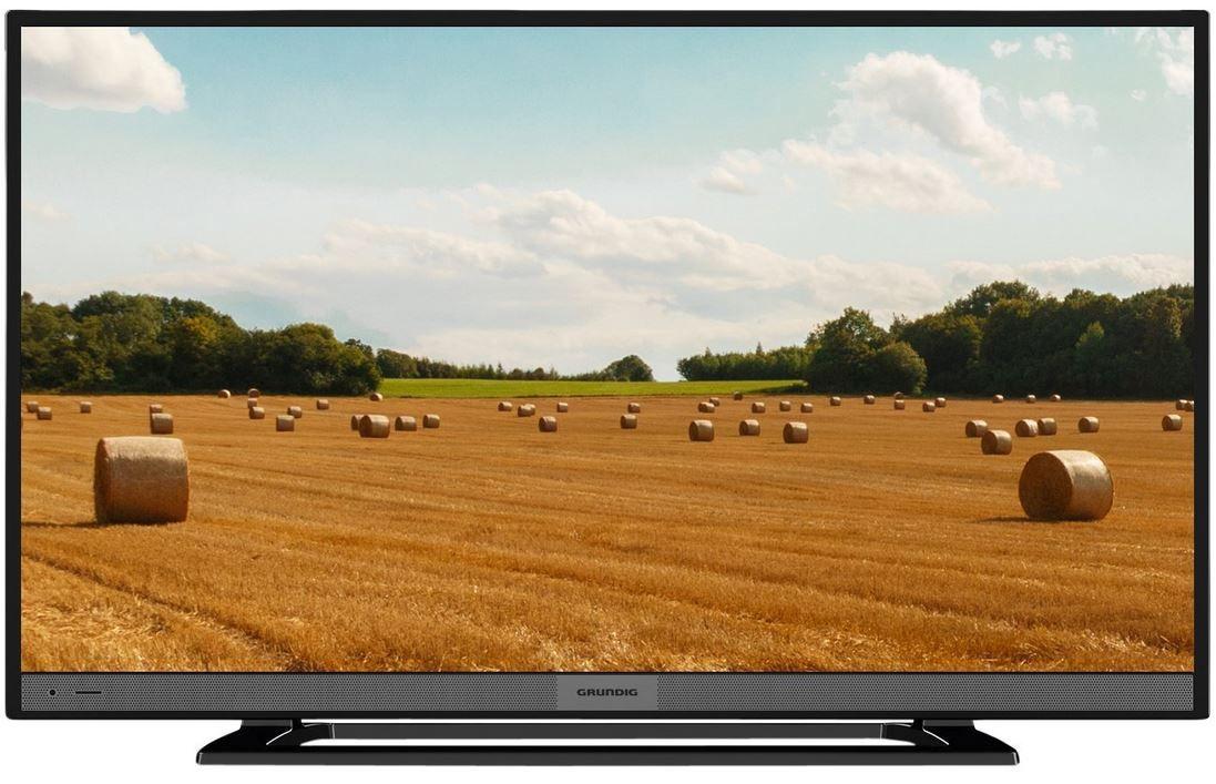 Grundig 32 VLE 5500 BG   32 Zoll HD ready TV mit triple Tuner für 180,94€ (statt 259€)