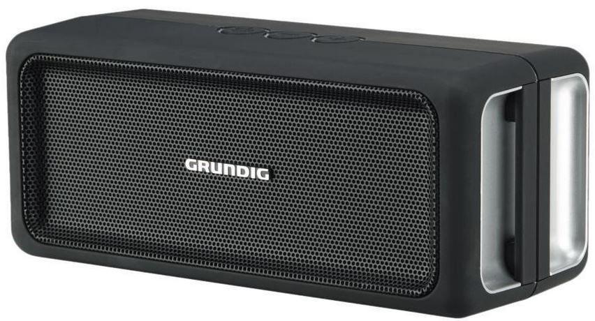 Grundig BlueBeat GSB 120   mobiler Bluetooth Lautsprecher für 29,70€ (statt 42€)