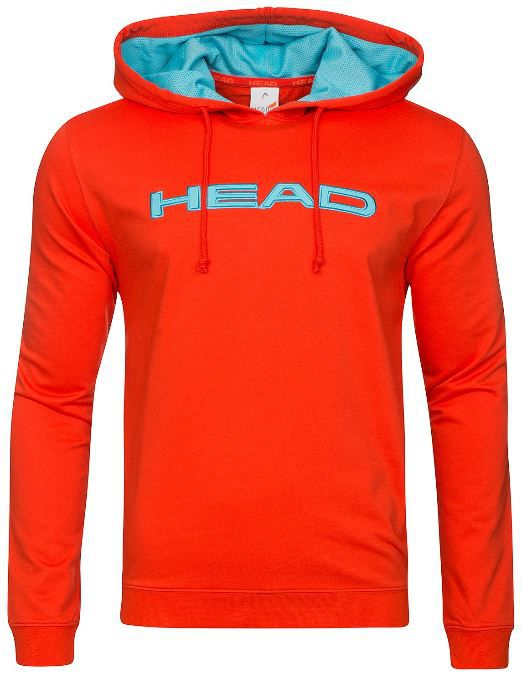 HEAD Transition M Byron Herren Hoody für 19,99€