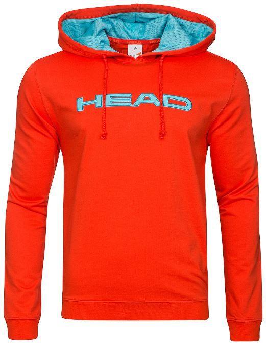 HEAD Transition M Byron Herren Hoody für 19,99€