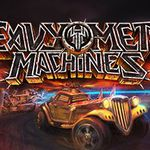 Heavy Metal Machines (Steam Key) gratis