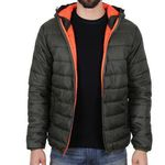 Jack and Jones Herren Steppjacke für 29,90€