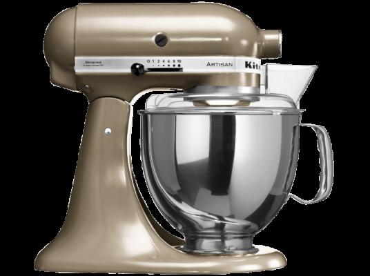 Kitchenaid Artisan 5KSM150PS ECZ für 354€ (statt 431€)