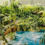 Tropical Islands + Übernachtung 4* Holiday Inn Berlin Airport ab 69€ p.P.