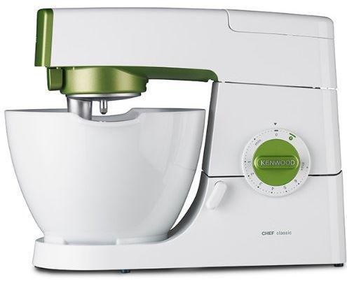 Kenwood KM 355 Chef Classic Küchenmaschine statt 229€ nur 154,95€