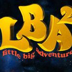 Little Big Adventure 2 (GOG Key) gratis