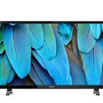 Sharp LC 49CFE4042E – 49Zoll FullHD TV mit DVB-T2 für 341,10€