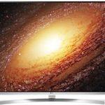 LG 60UH8509 LED-TV (60″, 4k, 3D) für nur 1399€ (statt 1656€)