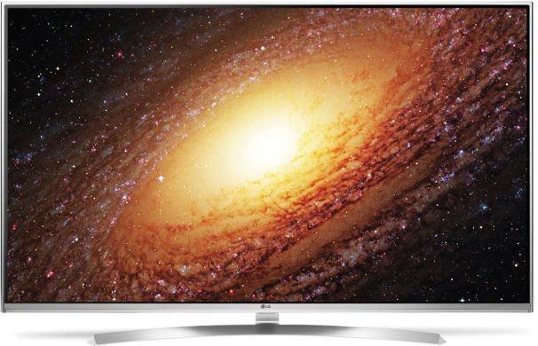 LG 60UH8509 LED TV (60, 4k, 3D) für nur 1399€ (statt 1656€)