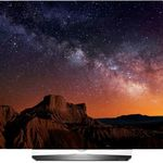 Wieder da! LG OLED65B6D – 65 Zoll 4K OLED Fernseher ab 2.999€ (statt 3.899€)
