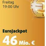 """Lottoland Neukunden: 1 Tipp 6aus49 + 5 Rubbellose """"Knack das Sparschwein"""" + 1 Tipp Eurojackpott für nur 0,49€"""