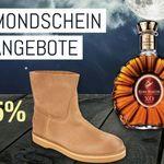 20% Rabatt auf Cognac & Brandy + weitere Aktionen – Galeria Kaufhof Mega Mondschein Angebote