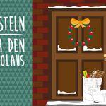 Nikolaus-Aktion bei Real: Stiefel basteln und kostenlos befüllen lassen